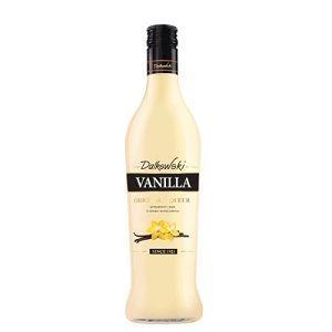 Picture of Liqueur Dalkowski Vanilla 16% Alc.  50cl (Case=6)