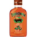 Picture of Vodka Zubrowka Lesna Poziomka 32% Alc. 0.1L (Case=24)