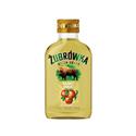 Picture of Vodka Zubrowka Rajskie Jablko 32% Alc. 0.1L (Case=24)