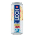 Picture of Radler Lech Free Ananas 0.0% Alc. 0.5L (Case=24)